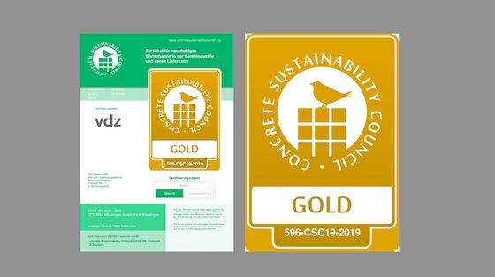 """Featured image for """"Gold für das Zementwerk Wössingen"""""""