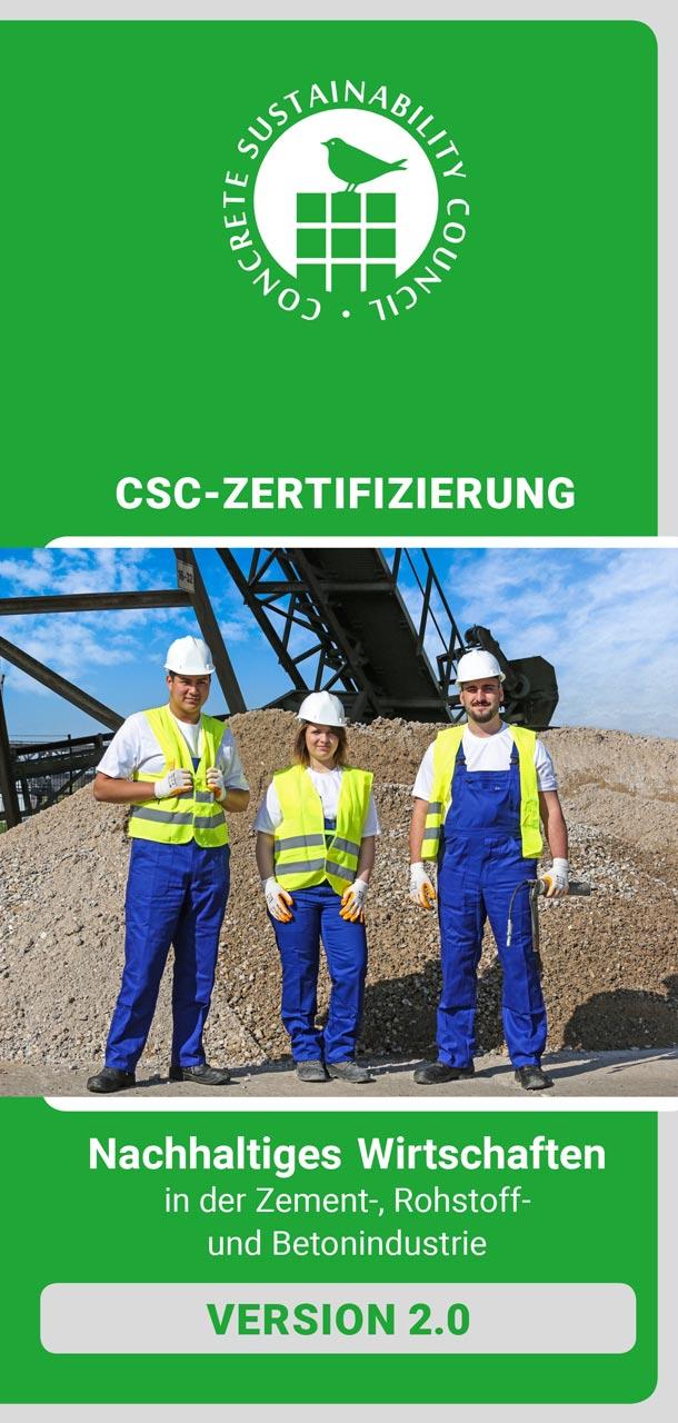 CSC Flyer 2019